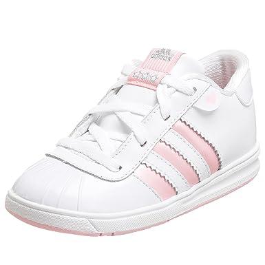 4e6ee171846 adidas Infant Toddler SS Inspired II Basketball  Sneaker