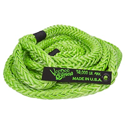 Daystar Recovery Rope 1300002: Automotive