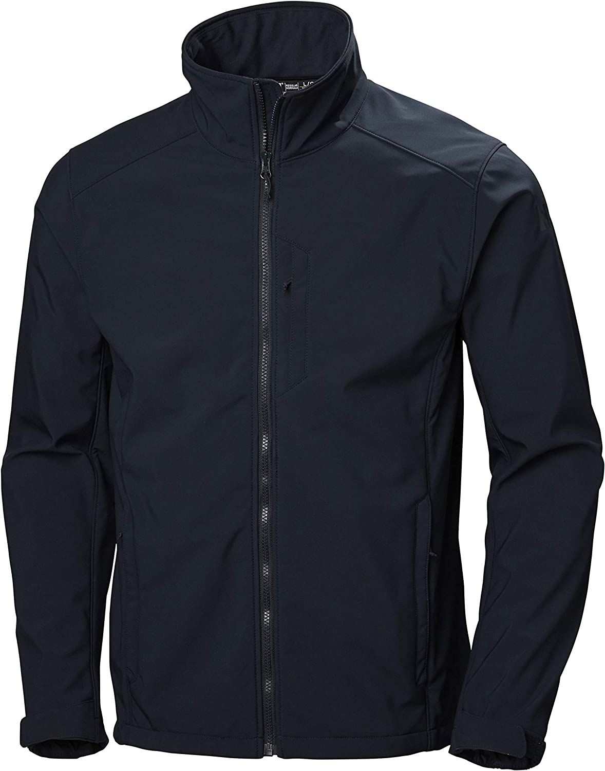 Helly-Hansen Men's Paramount Water Resistent Windproof Breathable Softshell Jacket