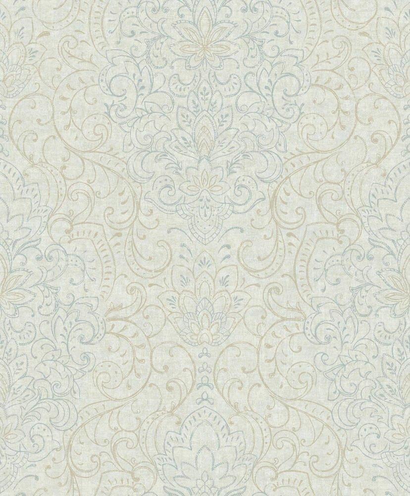 Or3305 Origine Grey Patterned Galerie Wallpaper Amazoncom
