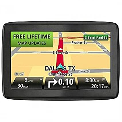 Amazon.com: TomTom, VIA 1500M: GPS \u0026 Navigation