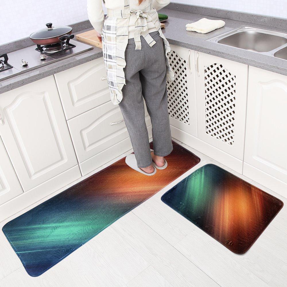 Ungewöhnlich Dekoratives Anti Müdigkeit Küche Bodenmatten Ideen ...