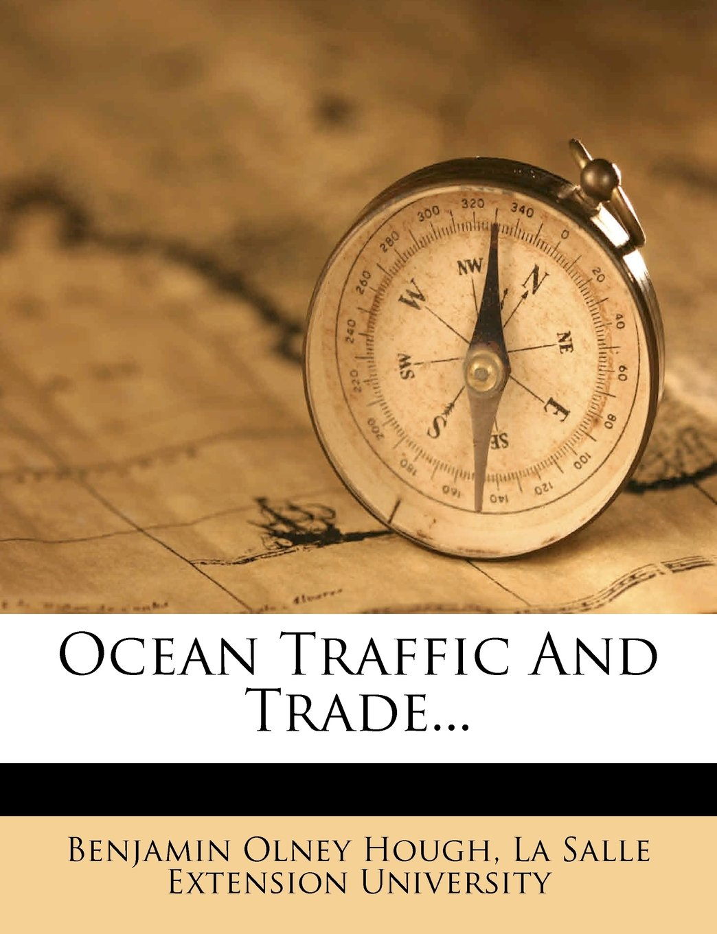 Download Ocean Traffic and Trade... PDF