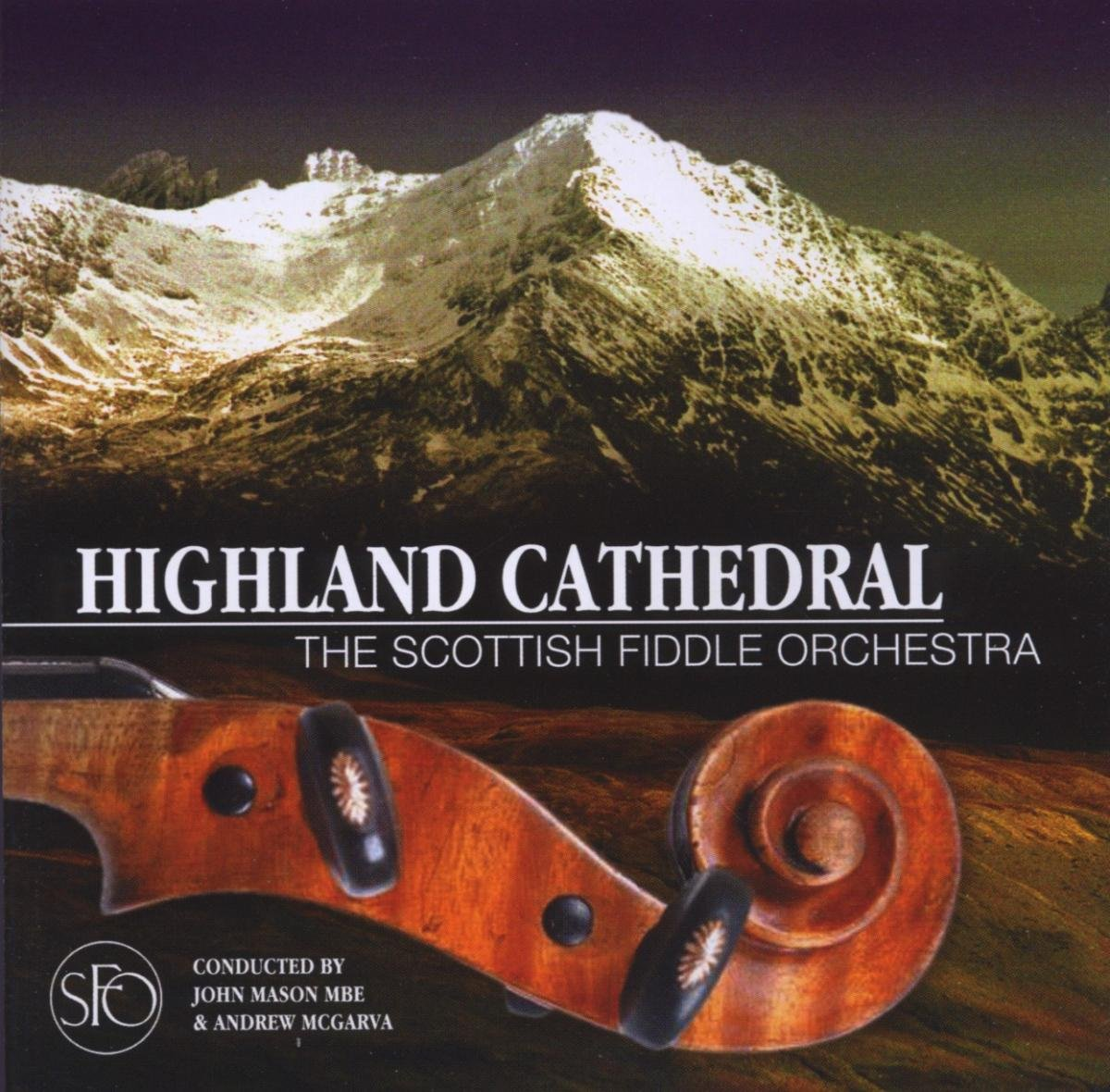 Highland Cathedral by REL