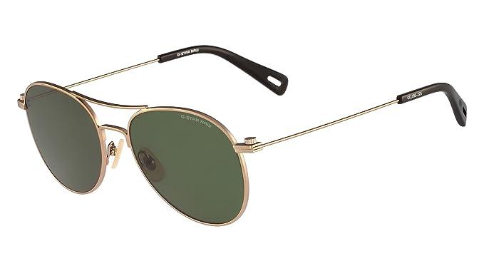 4760a4c3e07 G-Star Raw Gs109s Gs109s Aviator Sunglasses