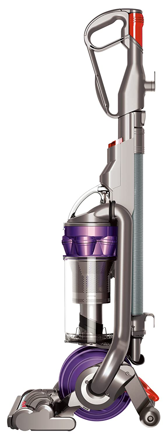 Amazon.com - Dyson DC25 Animal Vacuum Cleaner- Factory Reconditioned -  Upright Vacuums