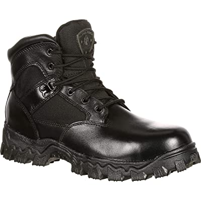 Rocky Alphaforce Comp Toe Waterproof Duty Boot | Industrial & Construction Boots