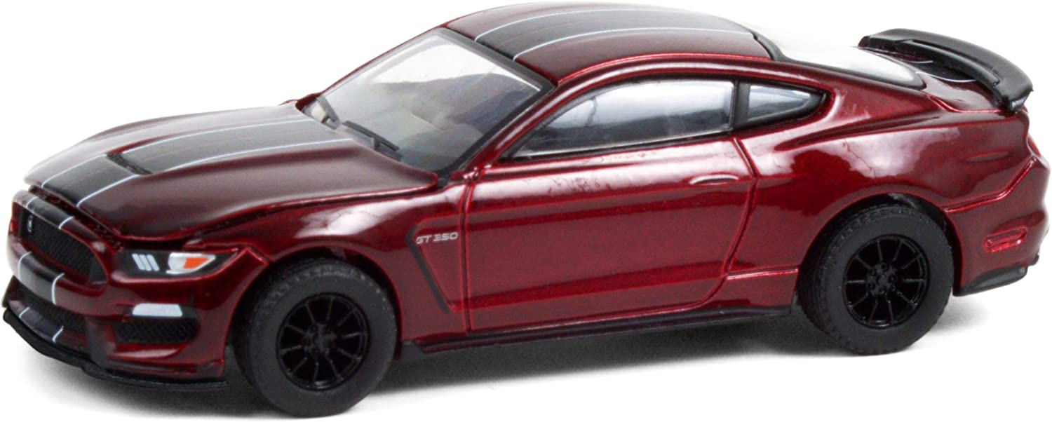millenniumpaintingfl.com 2019 Ford Mustang Shelby GT350 Ruby Red ...