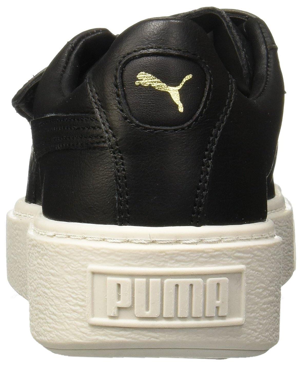 Puma Platform Strap 36412301, Basket 36 EU: