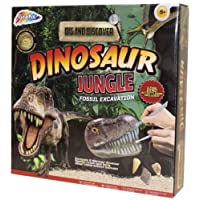 Dig and Discover - Dinosaur Jungle