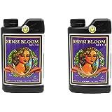 Advanced Nutrients pH Perfect Sensi Bloom Part A+B Soil Amendments, 1 L