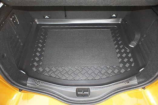 Tapis Baignoire Ford Fiesta 8 2017-Protector maletero Tapis Coffre vasca Baule