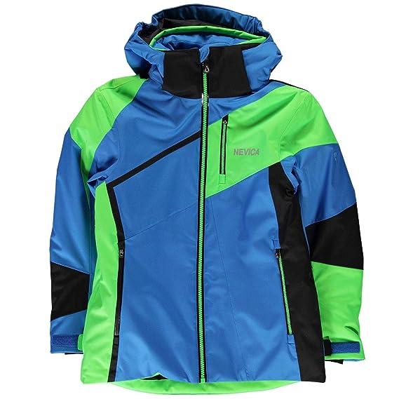 1ba1a0e4c Nevica Boys Vail Ski Jacket  Amazon.co.uk  Clothing