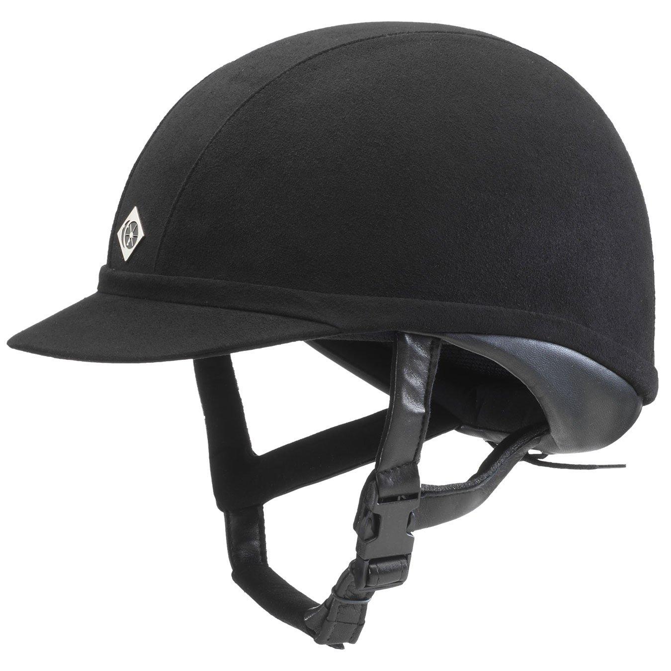 Charles Owen Wellington Professional Riding Helmets