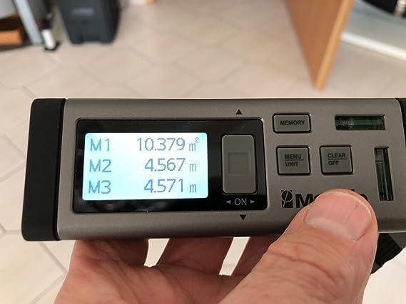 Laser Entfernungsmesser Mit Magnet : Magpie vh der erste beidseitige laser entfernungsmesser
