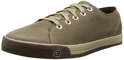 KEEN Men's Timmons Low Lace Casual Shoe, Kelp, ...