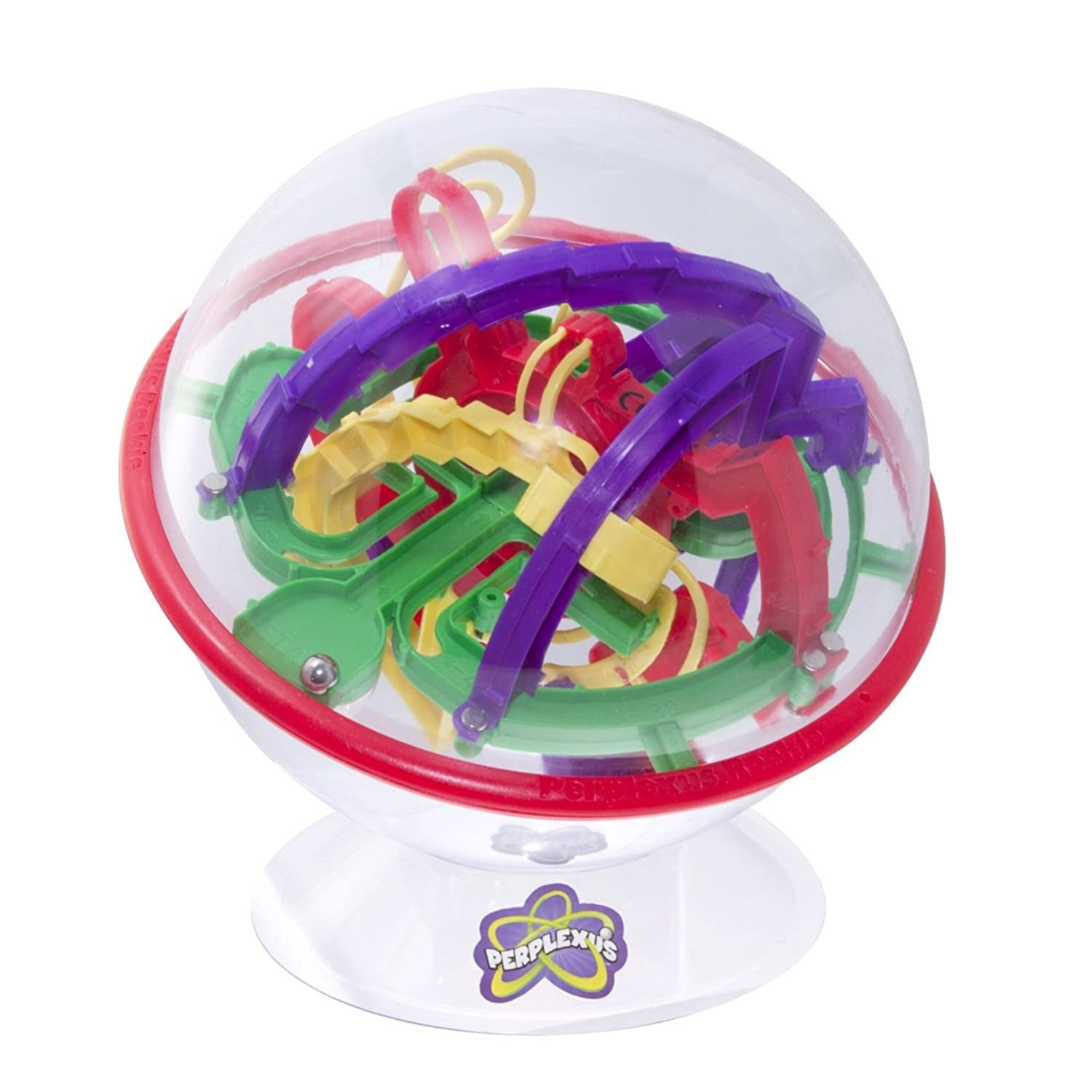 $16.05 (was $26) Perplexus Rookie – Styles and Colors Vary