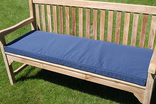amazon mobilier de jardin ukgardens coussin de banc de jardin terracotta pour mobilier de. Black Bedroom Furniture Sets. Home Design Ideas