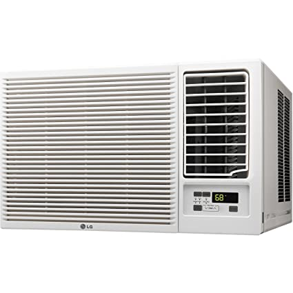 fc91c5ec4d9 Amazon.com  LG LW2416HR 23000 BTU 230V Heat Window-Mounted Air Conditioner