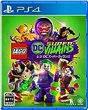 レゴ (R) DC スーパーヴィランズ - PS4