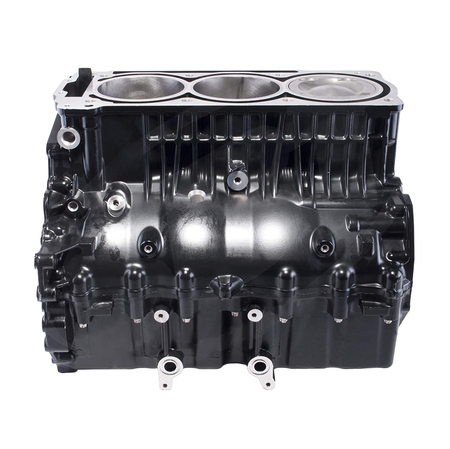 all except 300hp SBT Short Block Engine Compatible with SeaDoo 4-Tec Supercharged 2006-2016