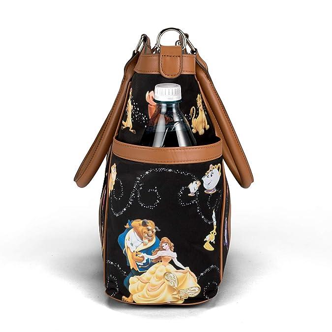 Amazon.com: Disney Bolso con carácter Arte y Tinker Bell ...
