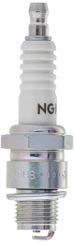 NGK 3626 B9HS-10 Standard Spark Plug, Pack of 4
