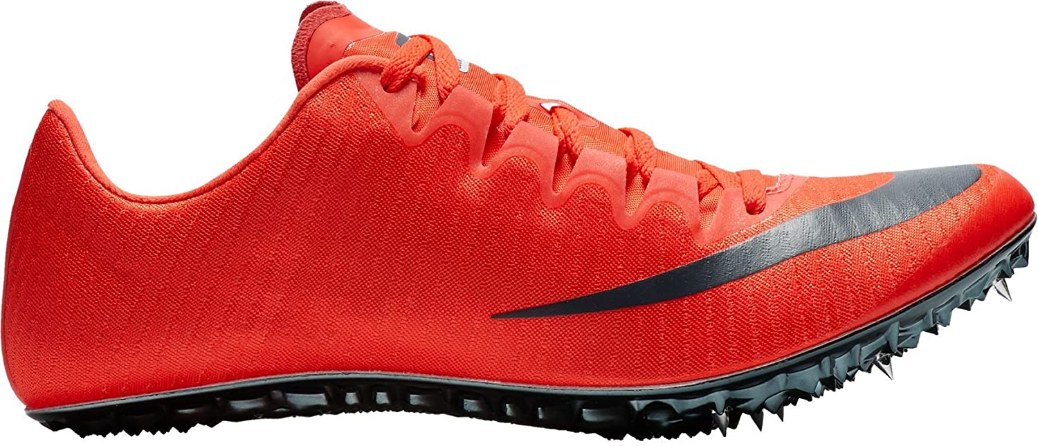 a5c20b925 Amazon.com  Nike Men s Zoom Superfly Elite Track and Field Shoes US  Shoes