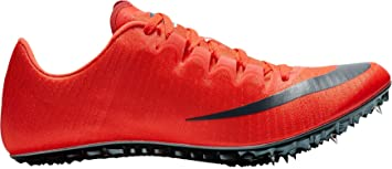 134003c5789 Amazon.com  Nike Men s Zoom Superfly Elite Track and Field Shoes US ...