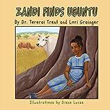 Zandi Finds Ubuntu