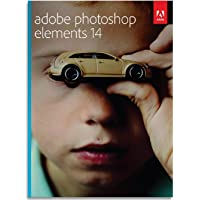 Adobe Photoshop Elements 14 [Aggiornamento]