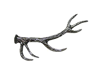 Amazon Com Kiola Designs Thin Deer Antler Magnet Jewelry