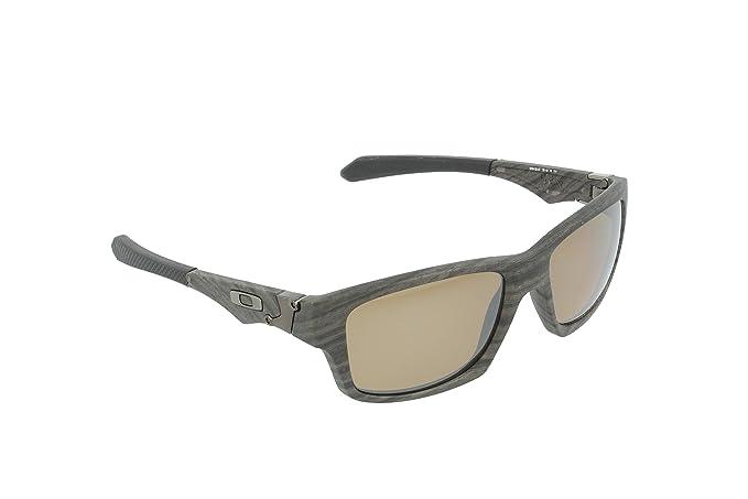 Oakley Gafas de sol Jupiter Squared matte Blanco Negro ...