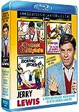 Jerry Lewis 3 BLU RAY Boeing Boeing + El Profesor Chiflado + Lio en los grandes almacenes [Blu-ray]