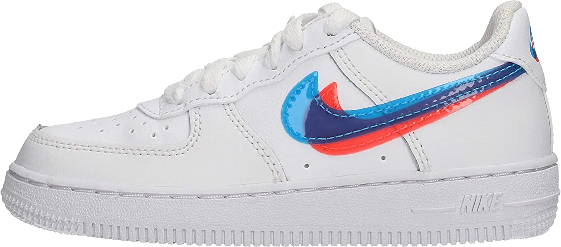 air force 1 low femme 3d