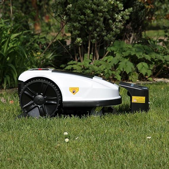 Lineatielle zygo Robot cortacésped Mythos Top: Amazon.es: Hogar
