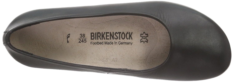 birkenstock fermée