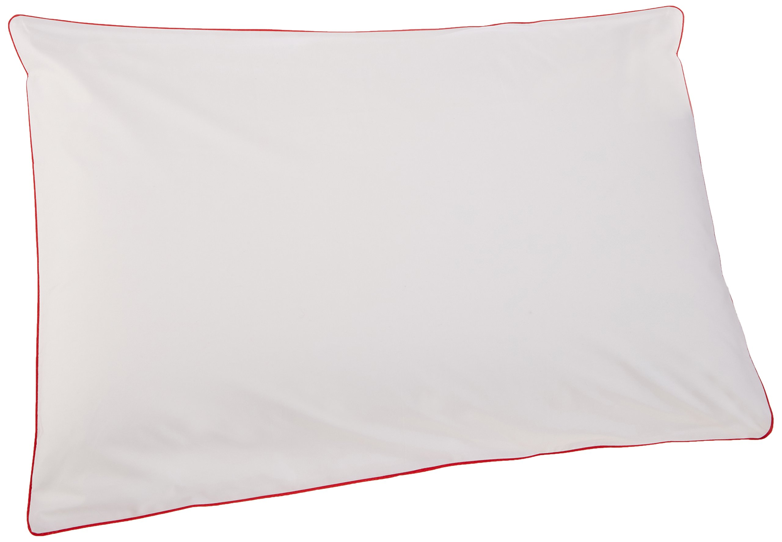 Calvin Klein Home Series 01, King Sham, Red