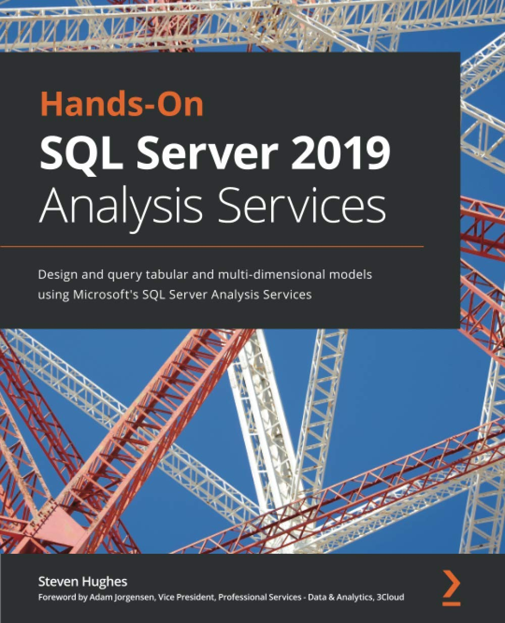 I Wrote a Book – Hands-On SQL Server 2019 Analysis Services
