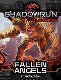 Shadowrun Legends: Fallen Angels