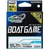 シマノ ライン パワープロ BOATGAME 300m PP-F72N 5C 3.0号