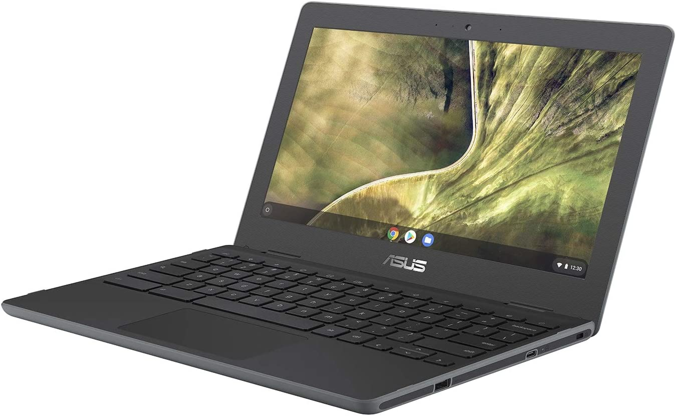 ASUS Chromebook ノートパソコン 11.6型 C204MA
