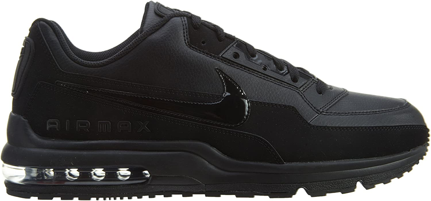 Nike Air Max LTD 3 Black Black-Black