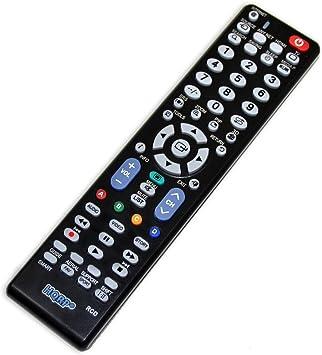 HQRP Control remoto para Samsung Series 5 F5000 Serie, UE22F5000 ...