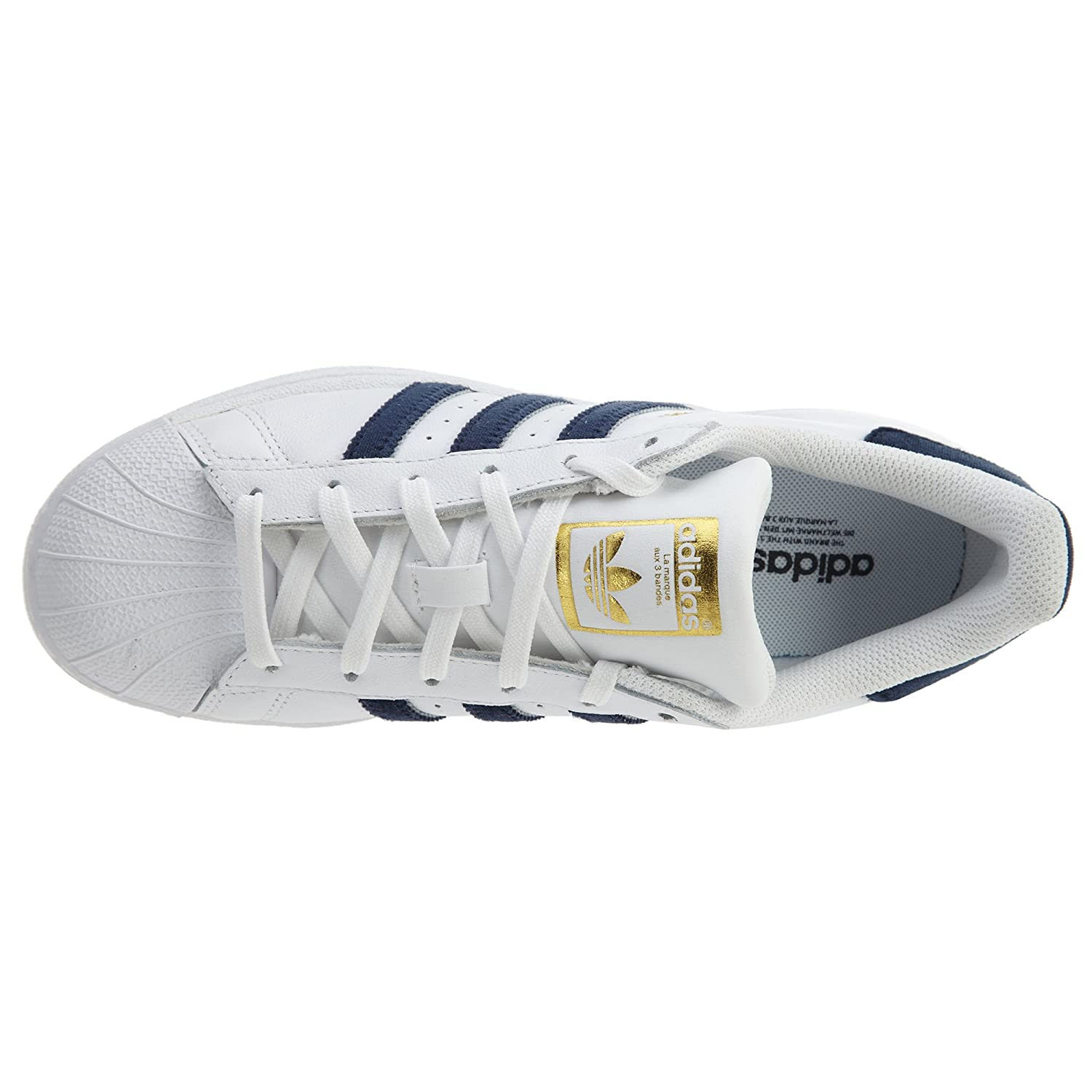 Adidas-Superstar-Women-039-s-Fashion-Casual-Sneakers-Athletic-Shoes-Originals thumbnail 30
