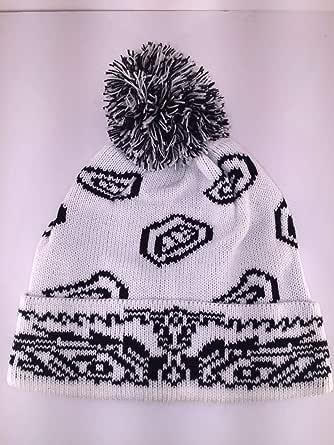 Multi Color Beanie & Bobble Hat For Unisex