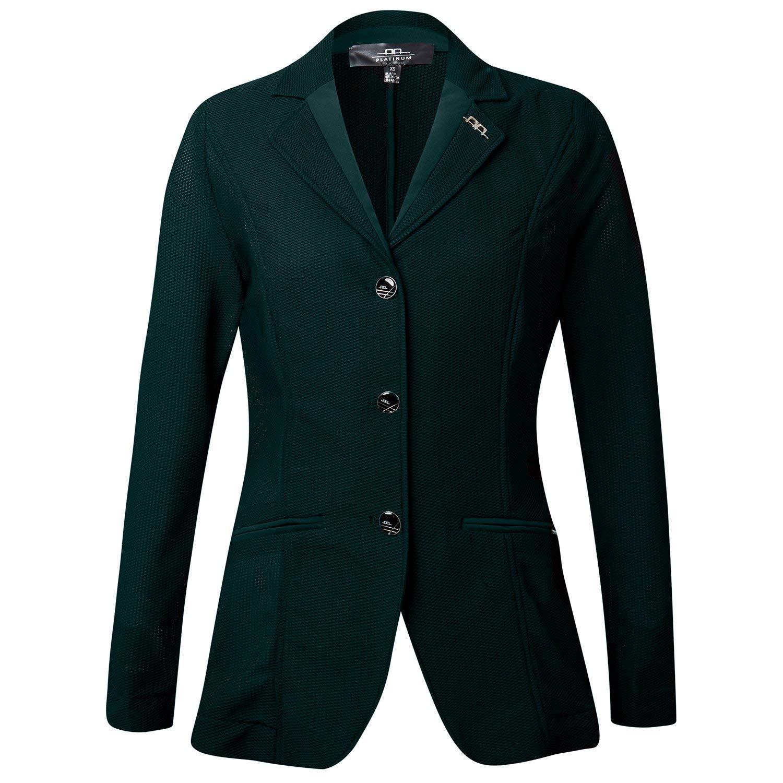 Horseware AA Ladies Motion Lite Jacket XL Hunter