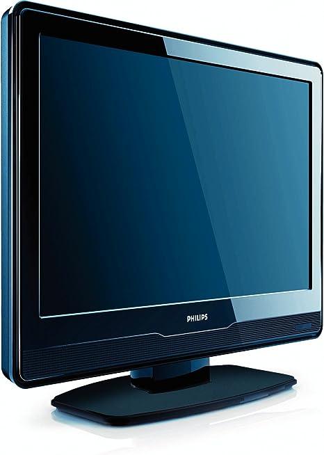 Philips 20 PFL 3403D - Televisión HD, Pantalla LCD 20 pulgadas ...