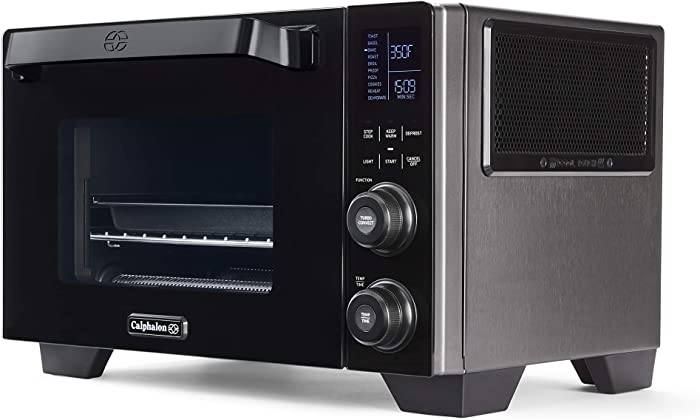 The 10 Best Cool Touch Exterior Convection Toaster Oven