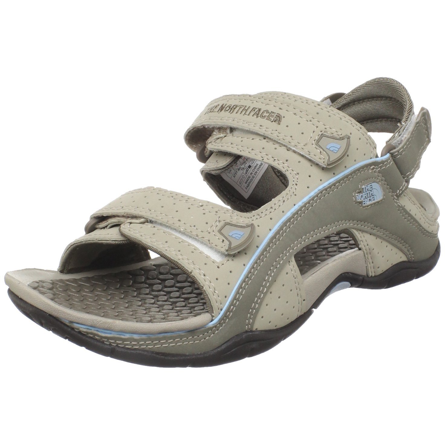 b75eb9732 THE NORTH FACE El Rio Sandal Womens: Amazon.co.uk: Sports & Outdoors